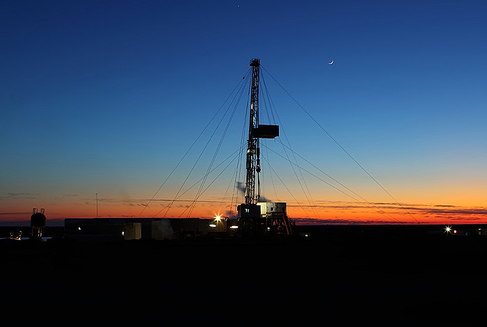 Data analysis could trigger new shale gas revolution