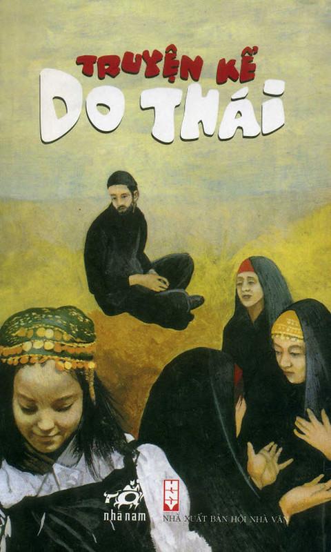 Truyện kể Do Thái - Nhiều Tác Giả