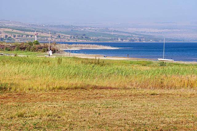 Israel-05434 - Sea of Galilee