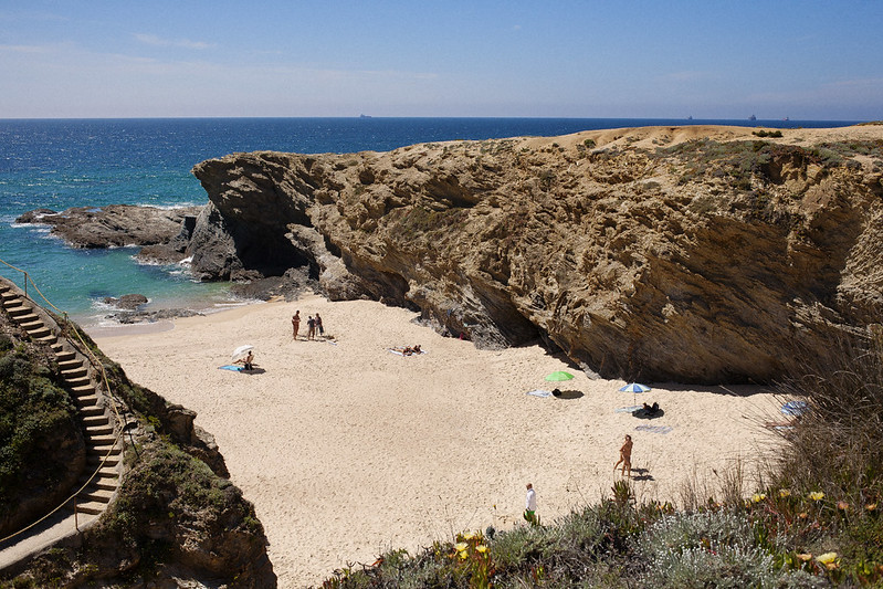 Portugal 12-18 april