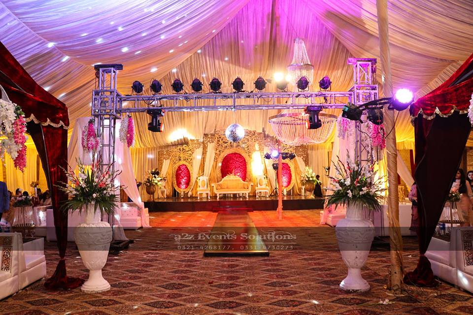 World Class Weddings Setups And Barat Setups Designers And Flickr