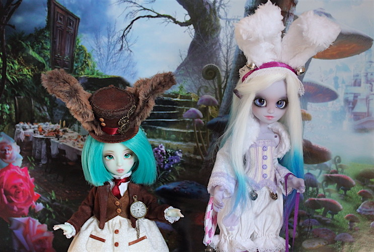Bonne Année 2018 (Dark Tales Dolls) p2 34286765276_66a336b55d_b