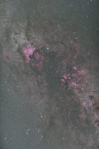 cgy widefield 120sec x16 | by Kuro-Japan