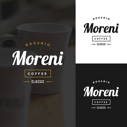 Cafe Moreni | by SantiagoDesign.com