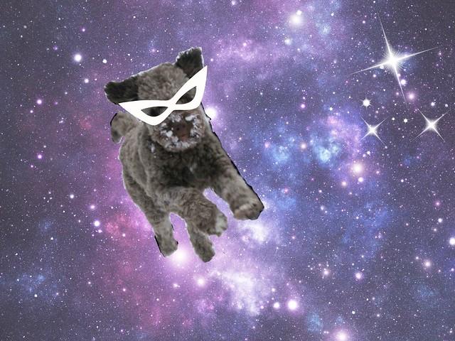 Ade avaruudessa4