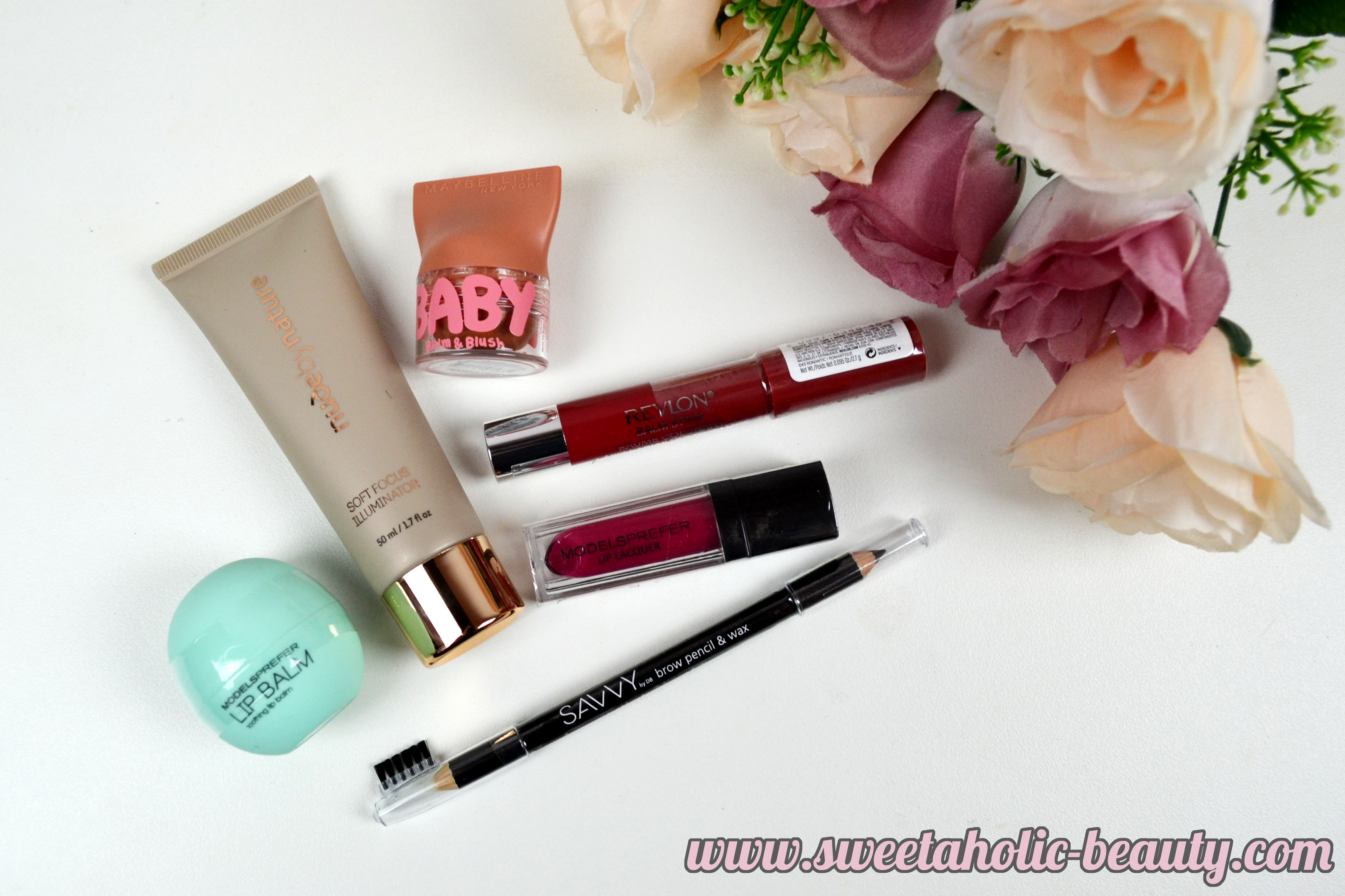 Priceline Your Cosmetic Gift Bag - Sweetaholic Beauty