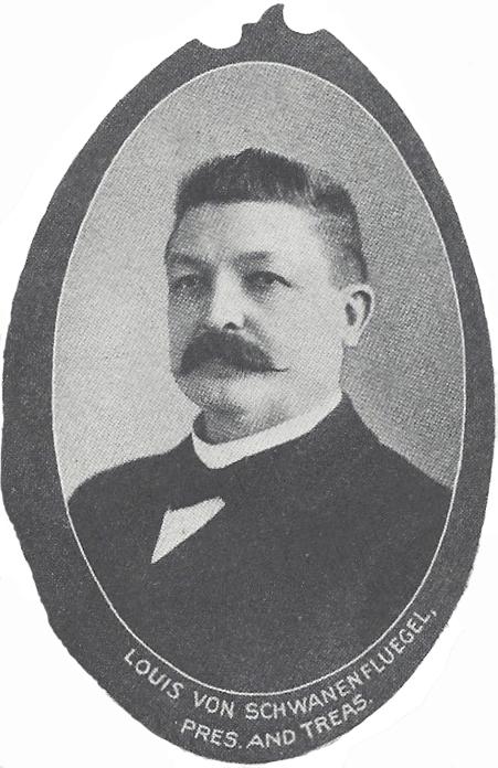 Louis-von-Schwanenfluegel