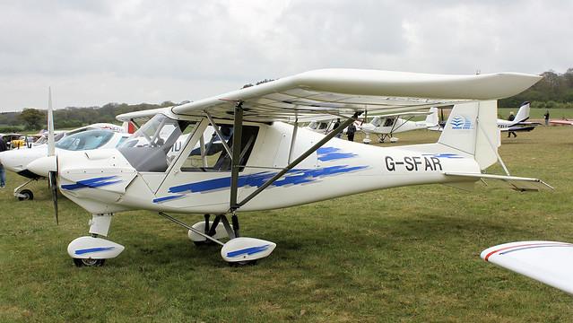 G-SFAR
