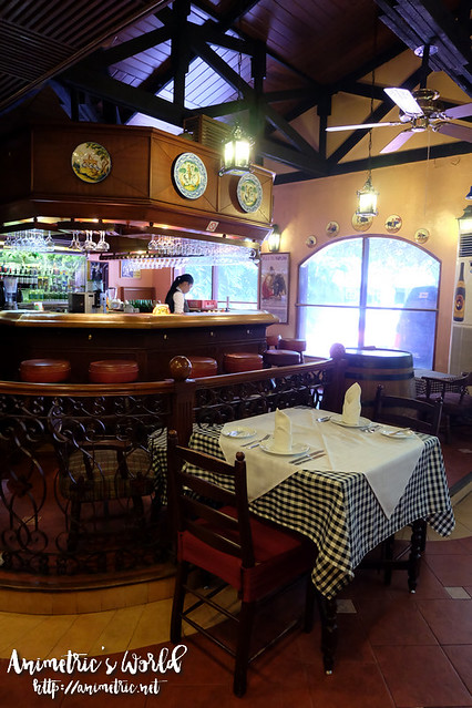 La Tienda Spanish Restaurant