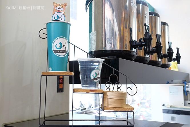 34415696981 bc983060e5 b - 《台中♥食記》KaJiMi 咖基米。飲料機、汽油桶 傻傻分不清!想喝什麼,自己自助用加油槍把杯子填滿吧!
