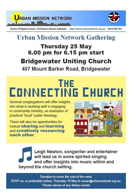 Urban Mission Network