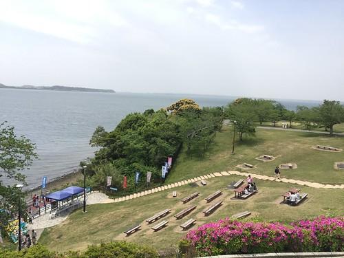 浜名湖SA(上り)