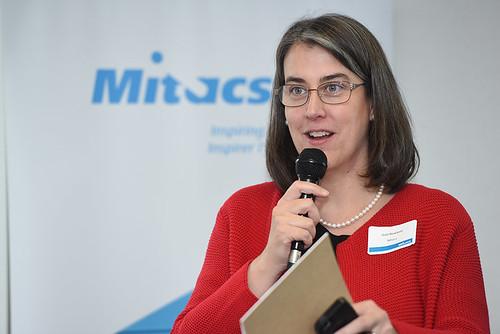 Mitacs Policy Hackathon / Marathon d'élaboration des politiques