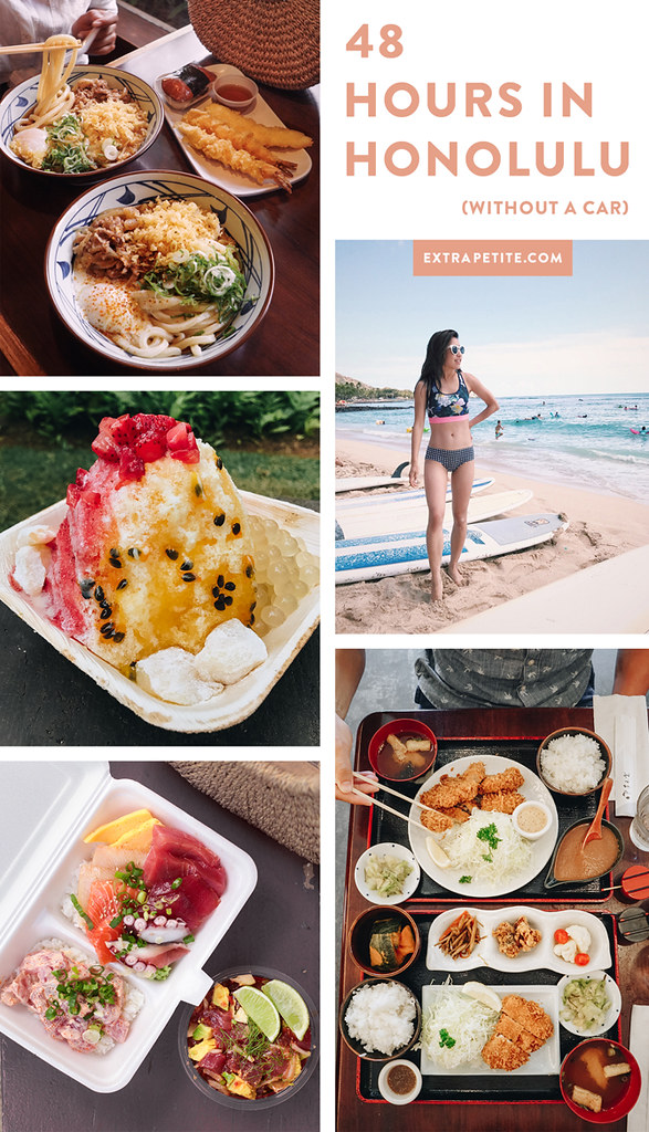 what to eat where to stay honolulu hawaii waikiki travel guide