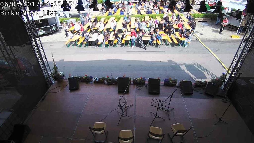 Colditzer Birkenfest - Samstag 2017