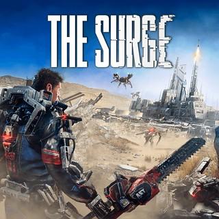 PlayStation Store: The Surge fra le novità della settimana 34509003992 f5979d600f n