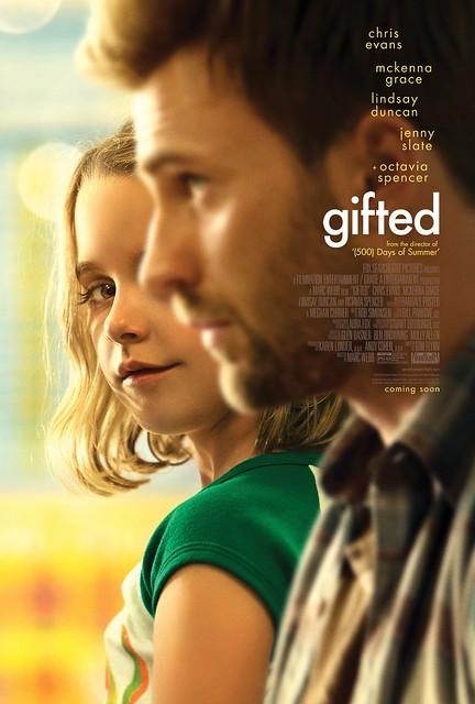 電影/美國/2017–天才的禮物/Gifted