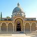 Israel-05428 - Church of the Beatitudes