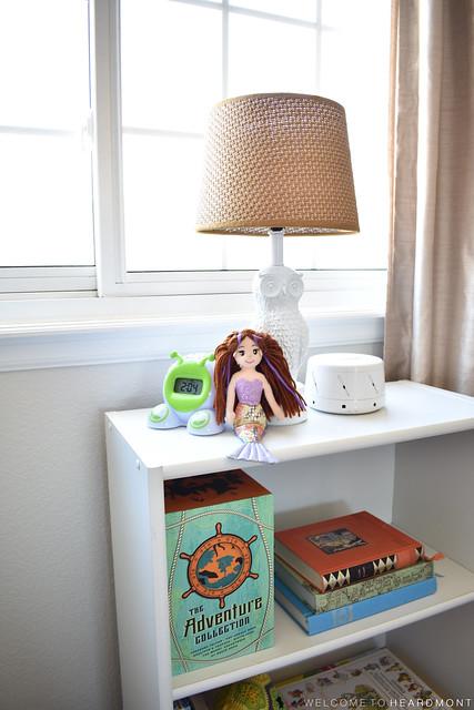 Bookshelf Essentials