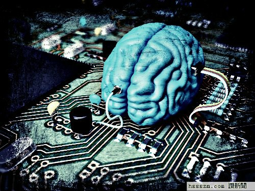 brain-computer-microchip