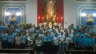 18 05 2017 Pastoral Familiar - Decanato São José de Anchieta