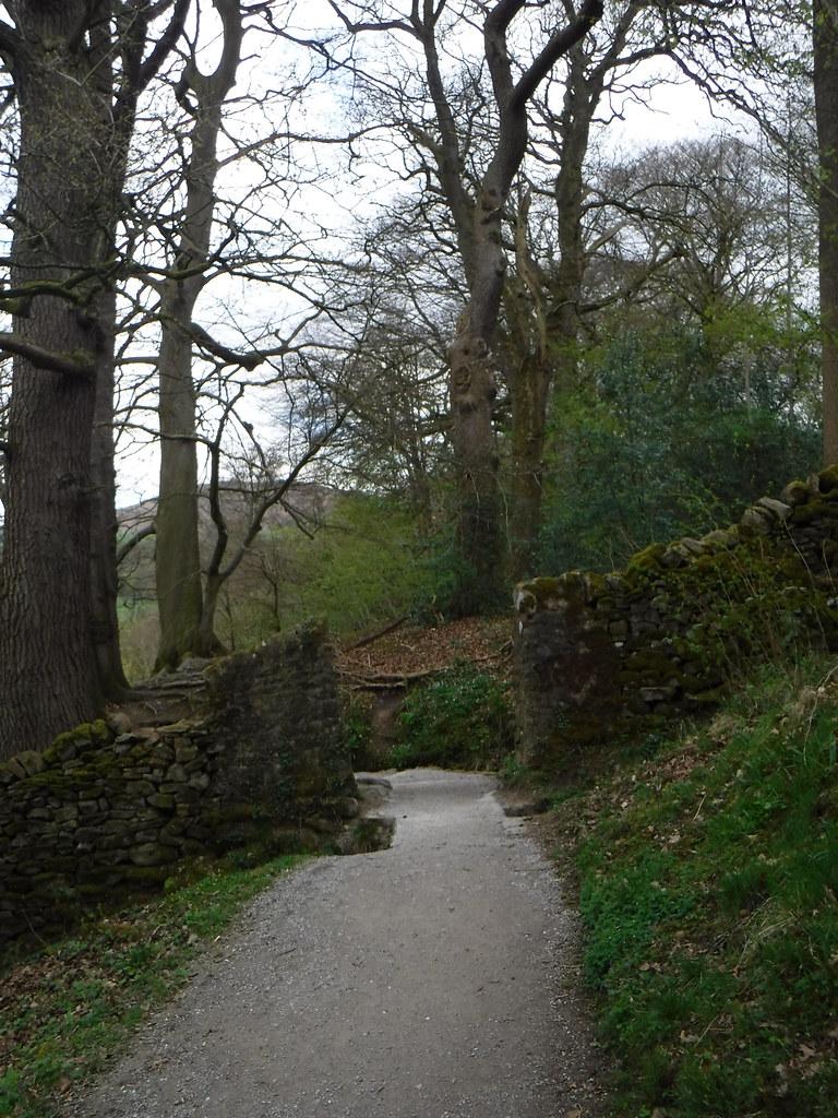 Bolton Abbey to Cavendish Pavillion 8