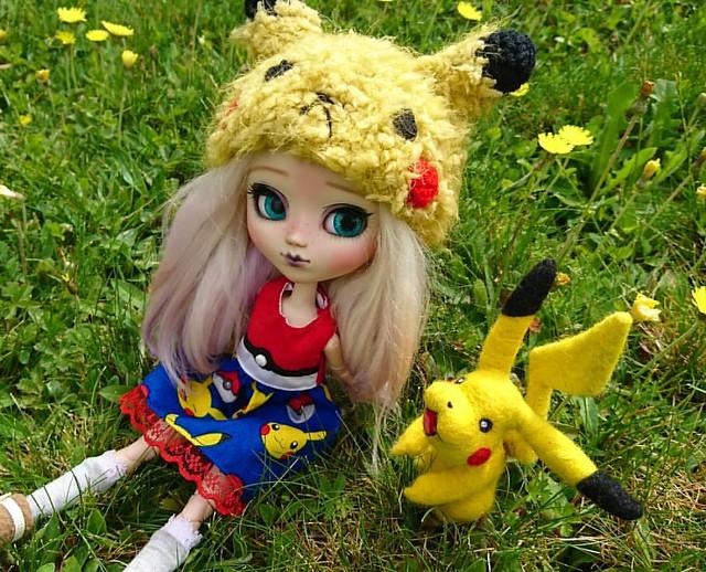 [Pullip] Pokemon trainer ! p2 - Page 2 34628218425_04b1d7fb87_z