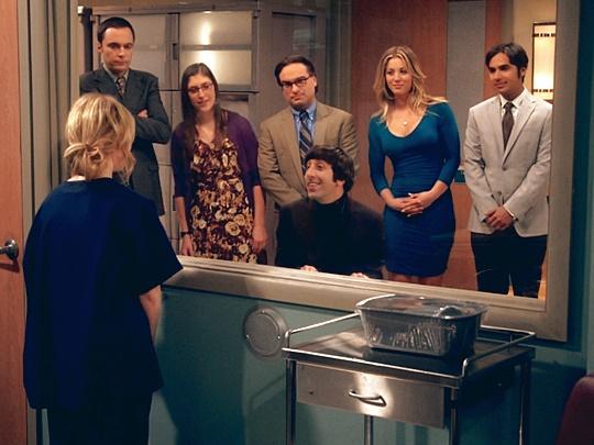 5 razones porque Amy no ganara un Emmy-2