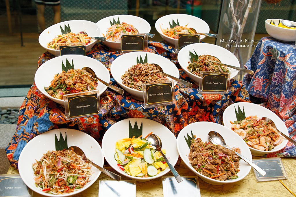 InterContinental KL ramadhan buffet
