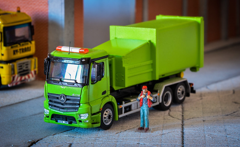 Camiones, transportes especiales y grúas de Darthrraul 33708835863_a5a4b1ecf8_c