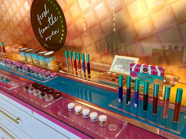Beauty Bakerie Cosmetics store opening San Diego CA