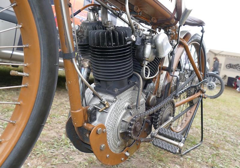Quelques vélomoteurs Harley Davidson  33715909424_b98c48aa16_c