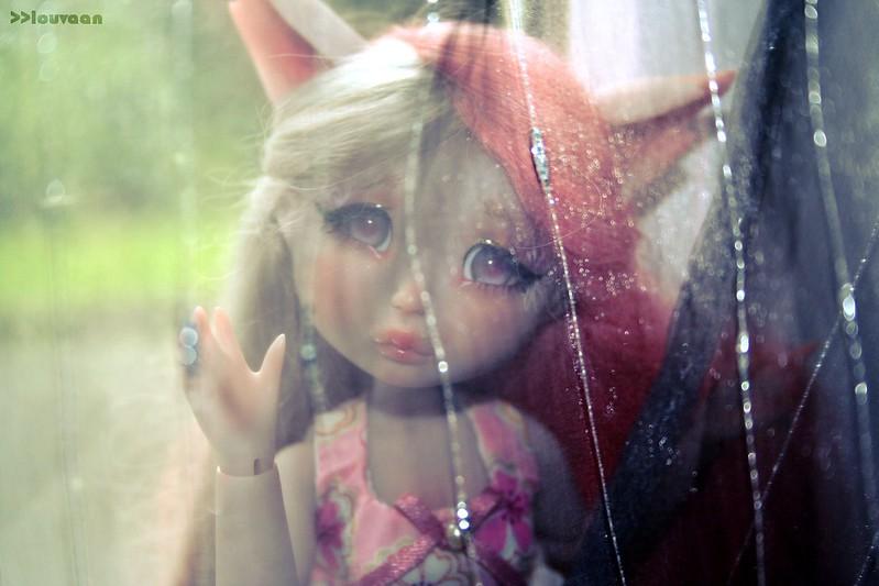 [Nympheas doll Squirrel ] Milly  33750490424_488f841975_c