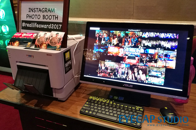 Hashtag Instant Print Malaysia