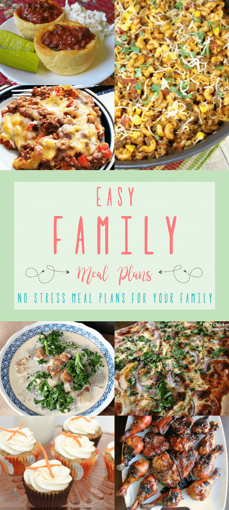 7 Easy Quality Recipes Your Family Will Enjoy