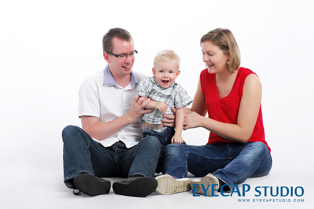 family portrait photography service