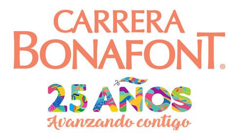 Carrera Bonafont 2017