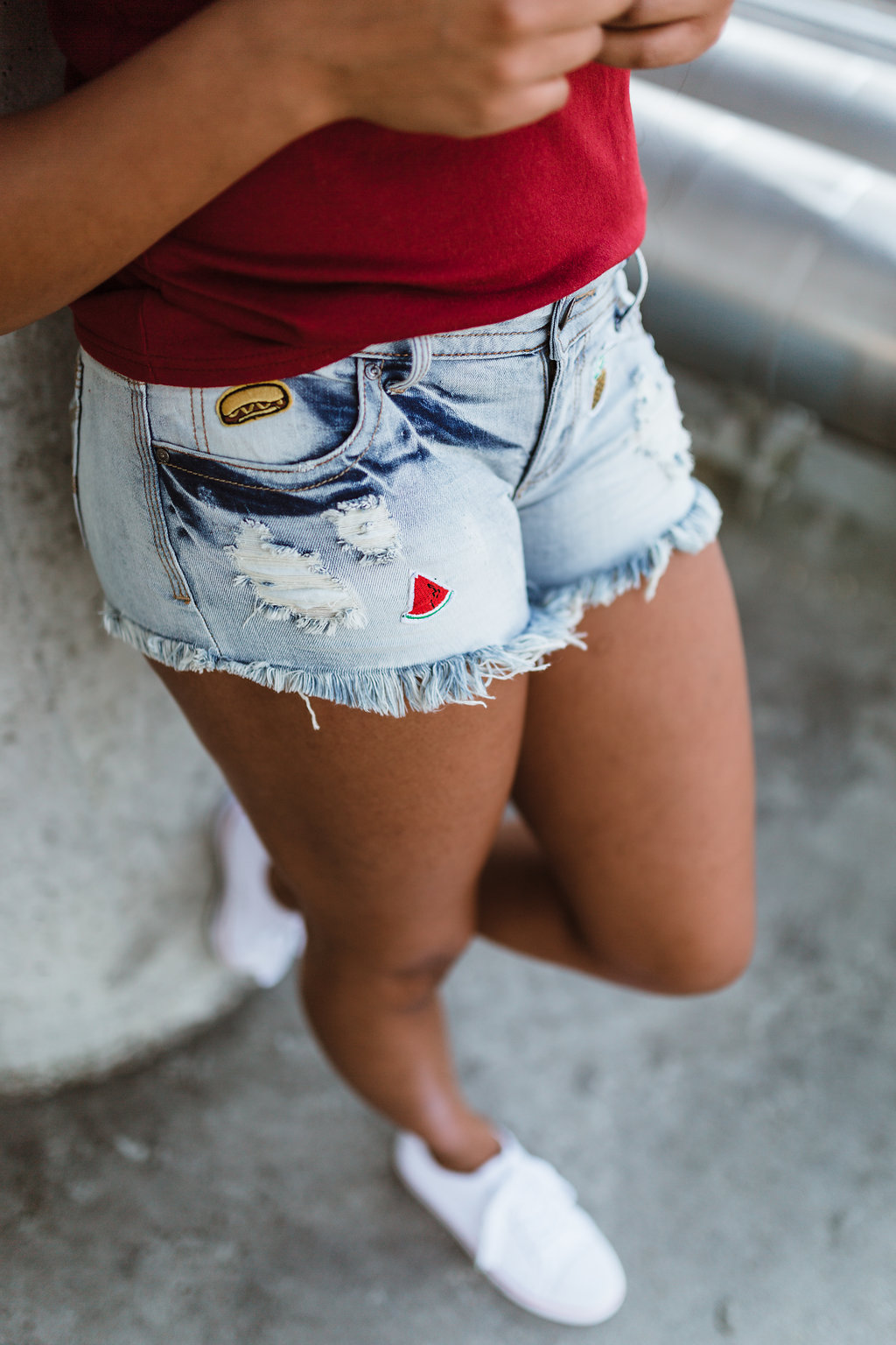 baton rouge style blogger