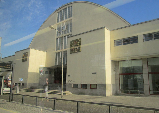 Art Deco, Matosinhos, Other View