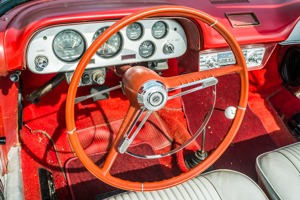 5ecefa37955 A 1963 Corvair Turbo-Charged Spyder   Sweet ride!   Jazz Guy   Flickr