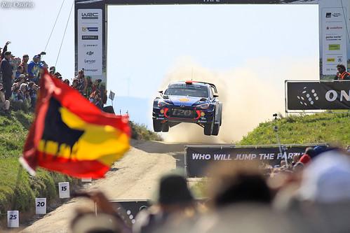 Dani Sordo / Marc Martí - Hyundai i20 Coupe WRC