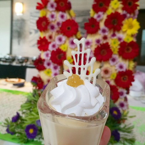Mother's Day 2017 | Durian Panna Cotta - Blissful MOMents Only For The Best Mom at Seda Abreeza IMG_20170427_171413_321 insta