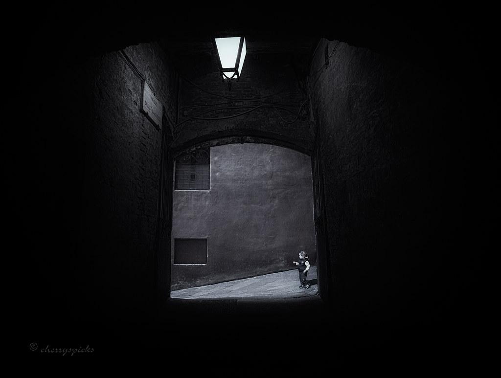 ... passing innocence | by cherryspicks (off)