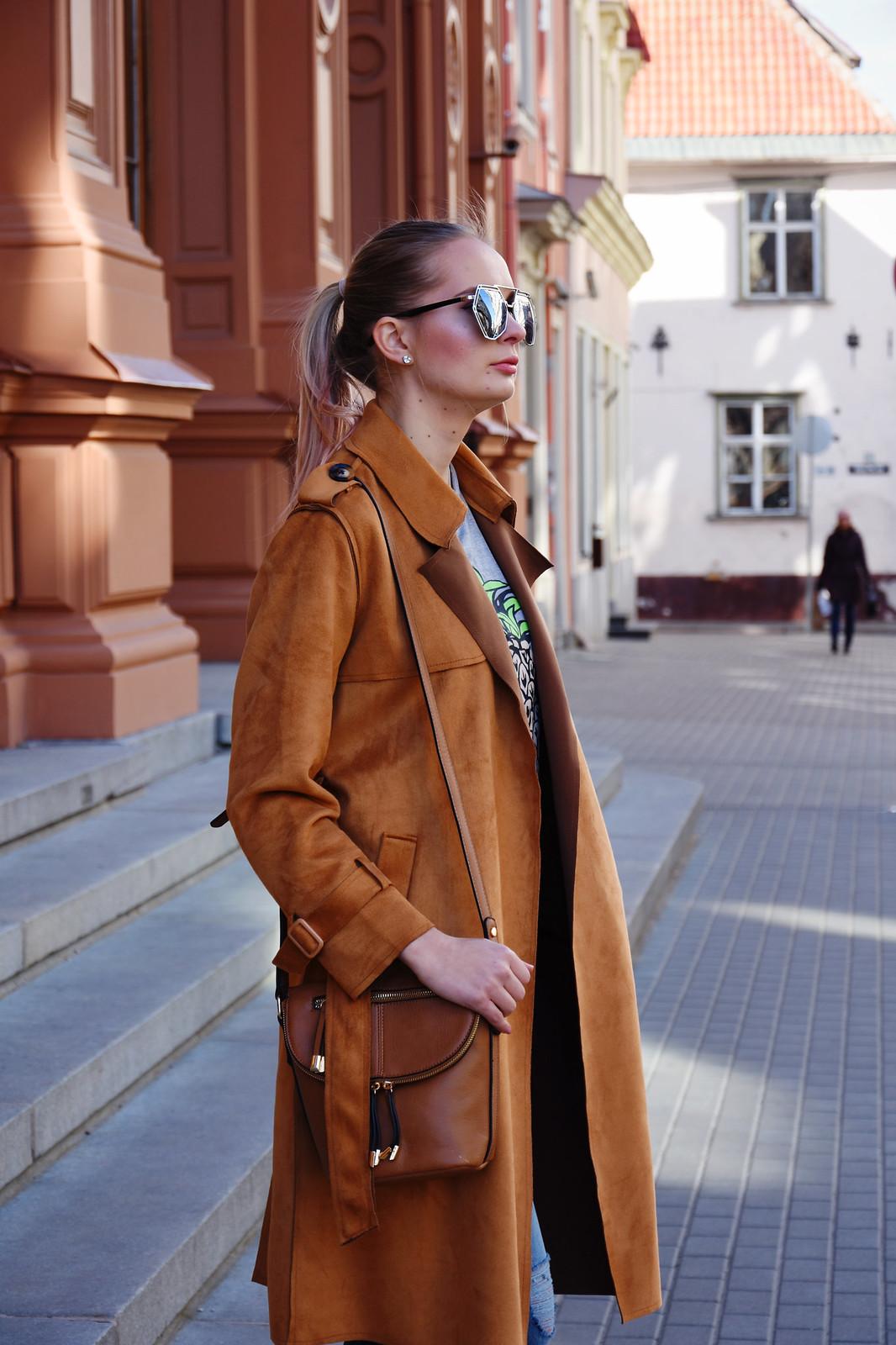 Latvian street style