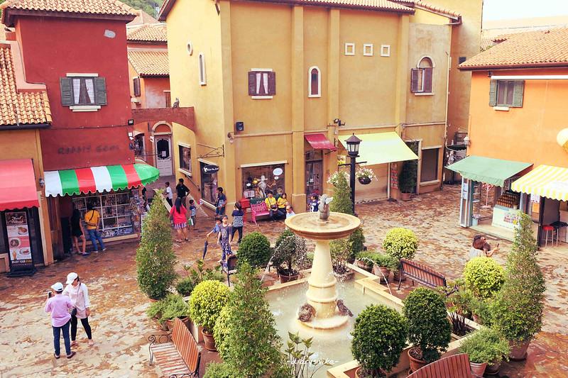 palio village 8