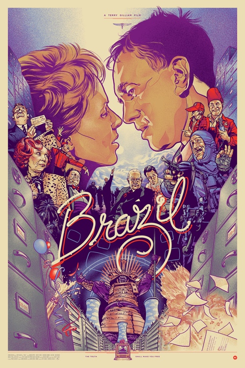 Brazil - Poster 6
