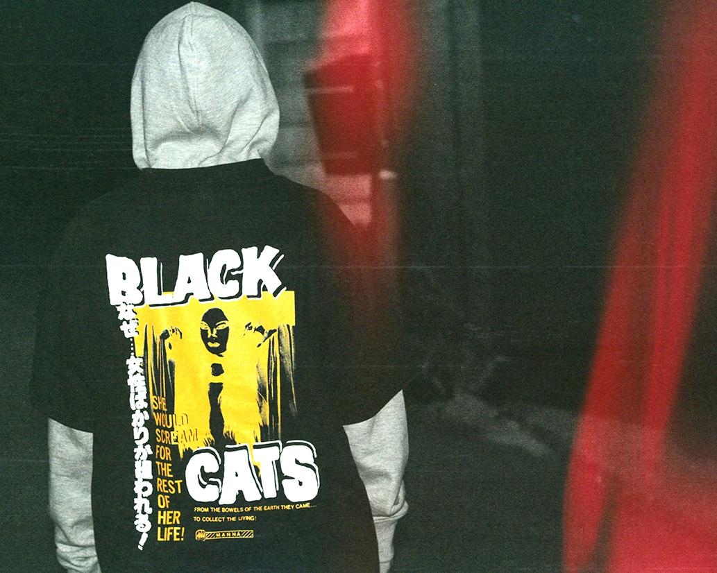 Black Cats - 4