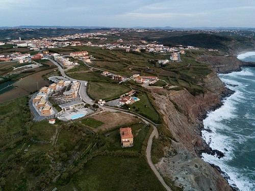 More flying the #drone on the coast of #Portugal #travel | by JonathanLook