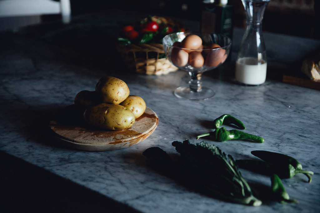 Food Photography Retreat in Florence, Italy | Cashew Kitchen