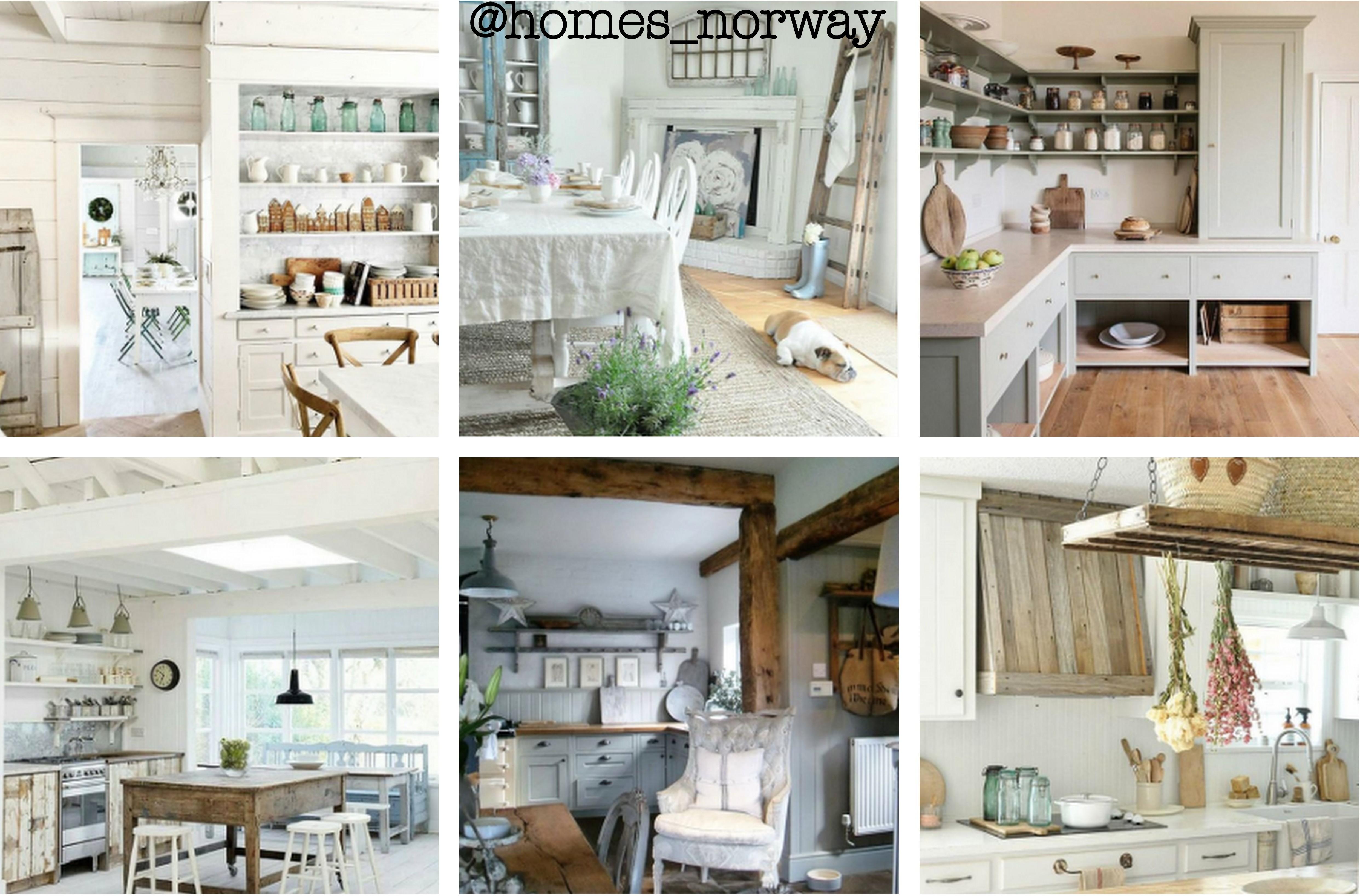 homesnorway